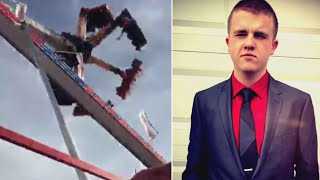 18-Year-Old Marine Recruit Identified As Teen Killed In Ohio State Fair Accident
