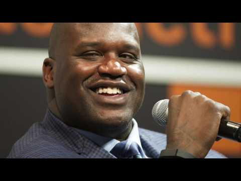 Shaquille O'Neal on his flat-Earth theory: 'I'm joking, you idiots'