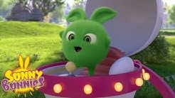 Cartoons For Children | SUNNY BUNNIES - HAPPY EASTER | Season 3