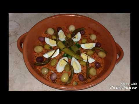couscous-mchakhechakh-ou-barboucha-mchakhechakha-كسكسي-مشخشخ-أو-بربوشة-مشخشخة