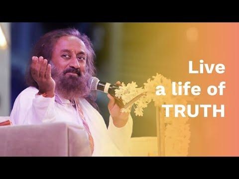 An Evening of Wisdom with Sri Sri Ravi Shankar - Antwerp, Brussels - Nov 2015
