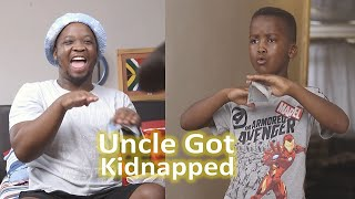 Download MDM Sketch Comedy - Luh and Uncle - UNcle's Soft life part 02 (MDM Sketch Comedy)