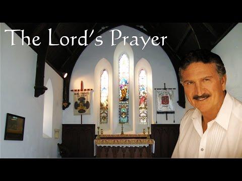 Fanie de Jager –  Lord's Prayer