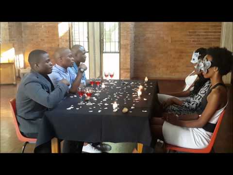Reith Hall Speed Dating Promo Video 2015