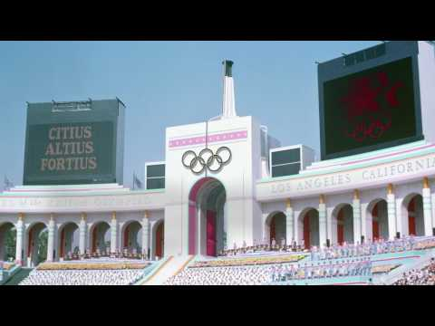 LA Makes Deal For 2028 Summer Olympics