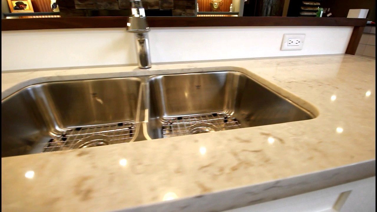 New Showroom Display - Norcab Kitchen - YouTube