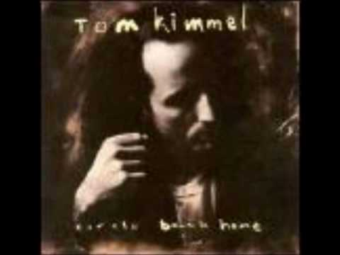 Tom Kimmel - Face to face