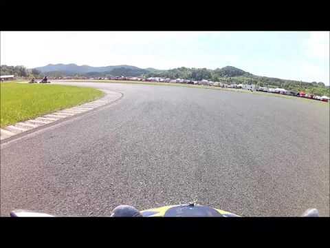 HD GP - Novi Marof 21.5. - 1. kvalifikacijska dirka
