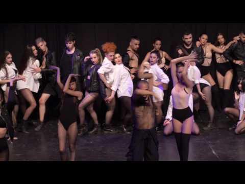 House of Drama: Pornography | The Prodancers Summer Show 2017