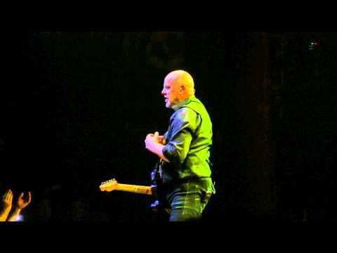 The Stranglers - Golden Brown Live @ Fuzz Club Athens 2015