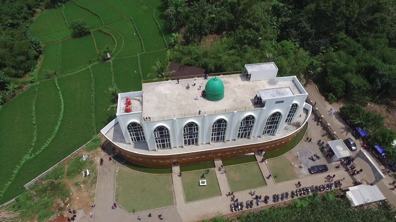 Masjid kapal semarang Hd  YouTube