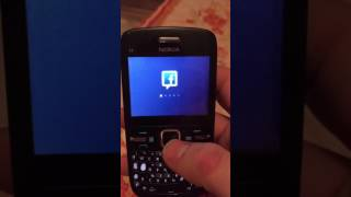 How to instal facebook on nokia c3
