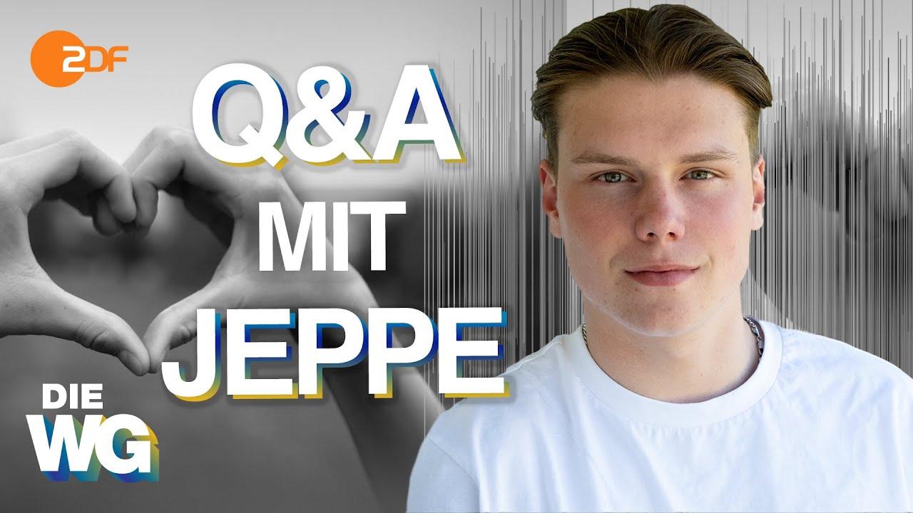 Genervt von den GESCHWISTERN?!😤 Q&A mit Jeppe | DIE WG