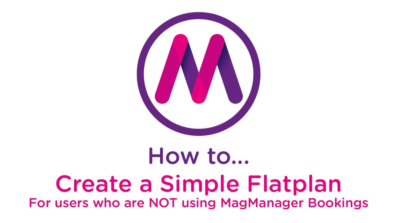 How to    Simple Flatplan