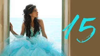 Giselle Torres   15 (video Oficial)