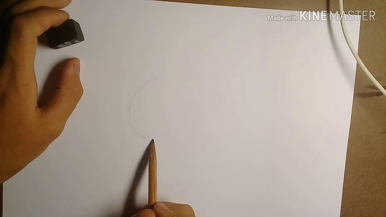 Cách vẽ doraemon cho bé❤❤❤
