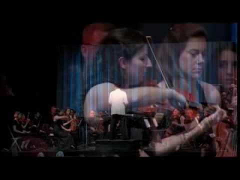 Pan Am Symphony - Otoño Porteño