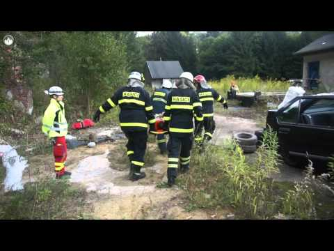 POŽÁRY.cz: Rescue Patrol - Den druhý
