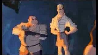Montage - Tarzan & Jane (2002)