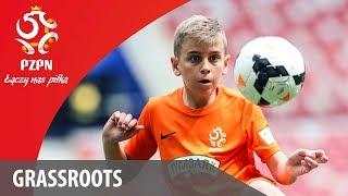 Finał U-12 chłopców - XVIII edycja Turnieju Z Podwórka na Stadion o Puchar Tymbarku
