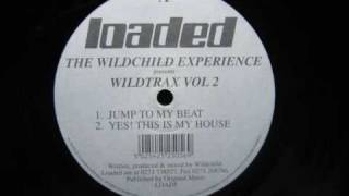 The Wildchild Experience - Yes! This Is My House