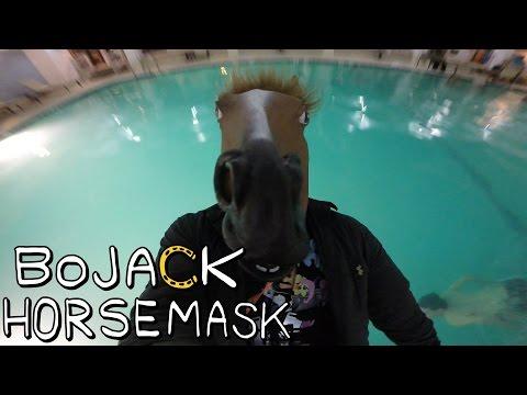 BoJack Horsemask Intro Parody