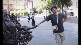 Sard Yerevani Kentronum??!!!!! (OFFICIAL VIDEO)