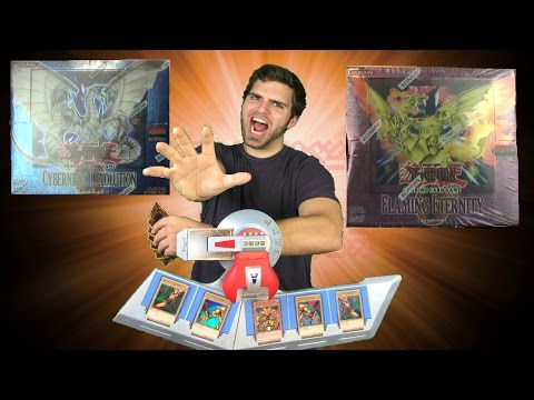 Yugioh Booster Box Ba Es Crv Vs Fet Its Time To Duel Beast Mode Oh Baby