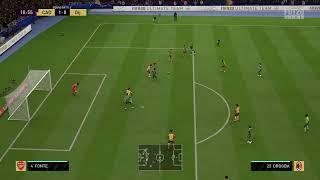 ¡¡FIFA 20 YA ESTÁ AQUÍ!!