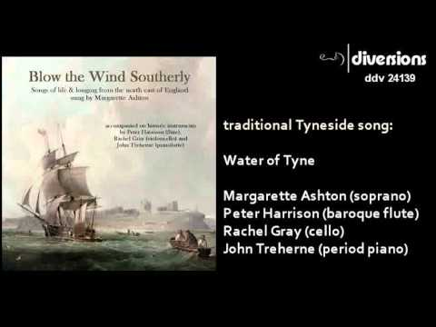 Water of Tyne - traditional folk song
