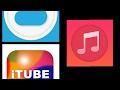 Itube descarga musica gratis para iphone 2017