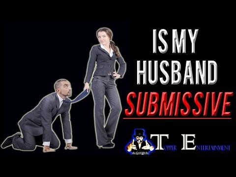 The Transformed Wife Needs to Stop | God is Grey from YouTube · Duration:  9 minutes 12 seconds