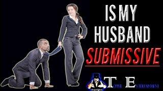 Husband with Female domination
