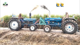 FORD 6610 | FORD 4610 | FORD 4600 | Fully Stucked Trolley | Punjab Tractors