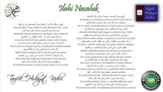 Teks Ilahi Nasaluk - Ahbaabul Musthofa (Gus Wahid) + MP3