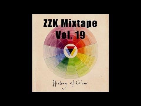 ZZK Mixtape Vol 19 - History of Colour