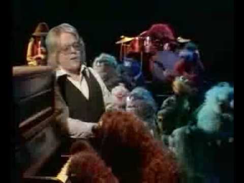 Paul Williams and the Muppets  Sad  on The Muppet