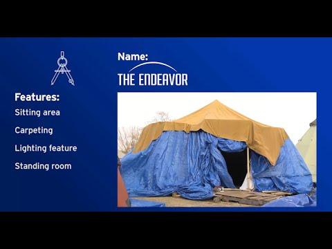 K-Ville Kribs: The Endeavor