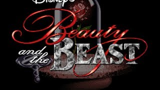 Beauty and the Beast SNES TAS 19:34 HD