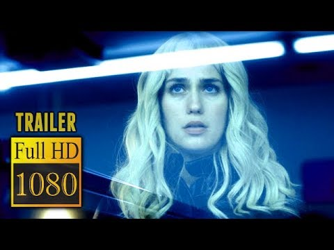🎥  GEMINI (2017) | Full Movie Trailer in Full HD | 1080p Mp3