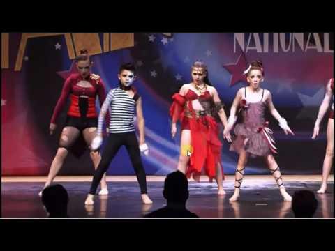 Dance Moms Miami: Twisted Circus