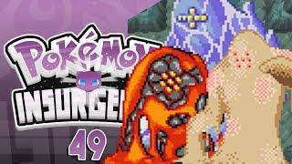 Pokemon Insurgence Part 49 DELTA LEGENDARY HUNTING! Pokemon Fan Game Gameplay Walkthrough