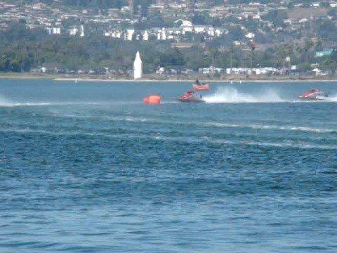 Bayfair San Diego Powerboats Mission Bay Formula Lights