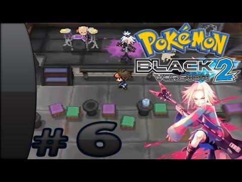 Die zweite Arena! - Pokémon Schwarz 2 & Weiß 2/ Black 2 & White 2 #06