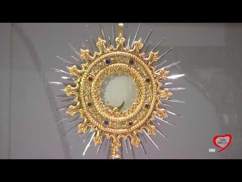 Adorazione Eucaristica e Novena al SS. Salvatore - 28 luglio 2020