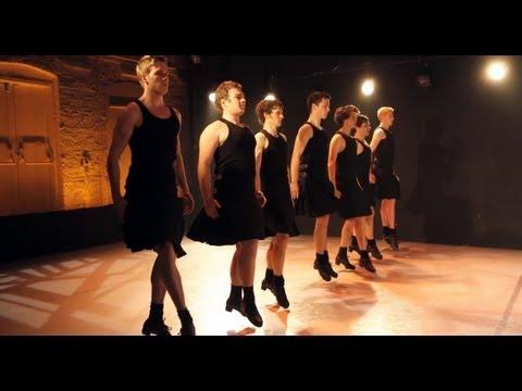 Irish Repertory Theatre -- Get to Know Them With Theatre Development Fund