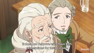 isekai izakaya nobu episode 22