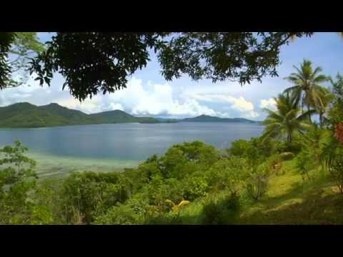 Discover Milne Bay Province in Papua New Guinea