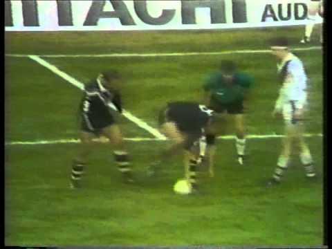 Kiwis vs Great Britain 1980