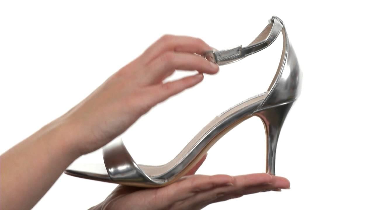 Michael Antonio Womens Jayla Heeled Sandal
